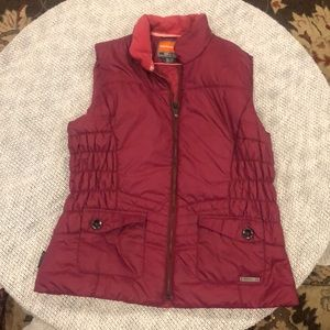 NWOT Merrell opti-warm XXL winter vest